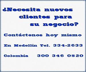 Publicidad en Medellin - Re-Direccionamiento de Clientes Colombia